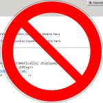 Supprimer les accusés de réception automatiquement avec postfix